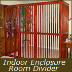 Indoor Pet Enclosures