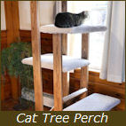 Cat Tree Perch